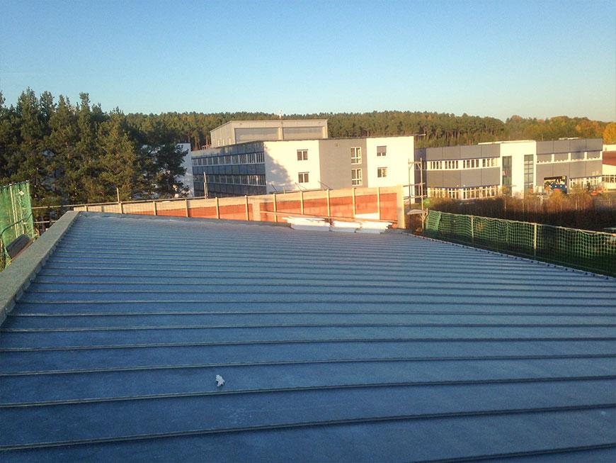 Startseite Hsm Dach Und Fassadentechnik Gmbh